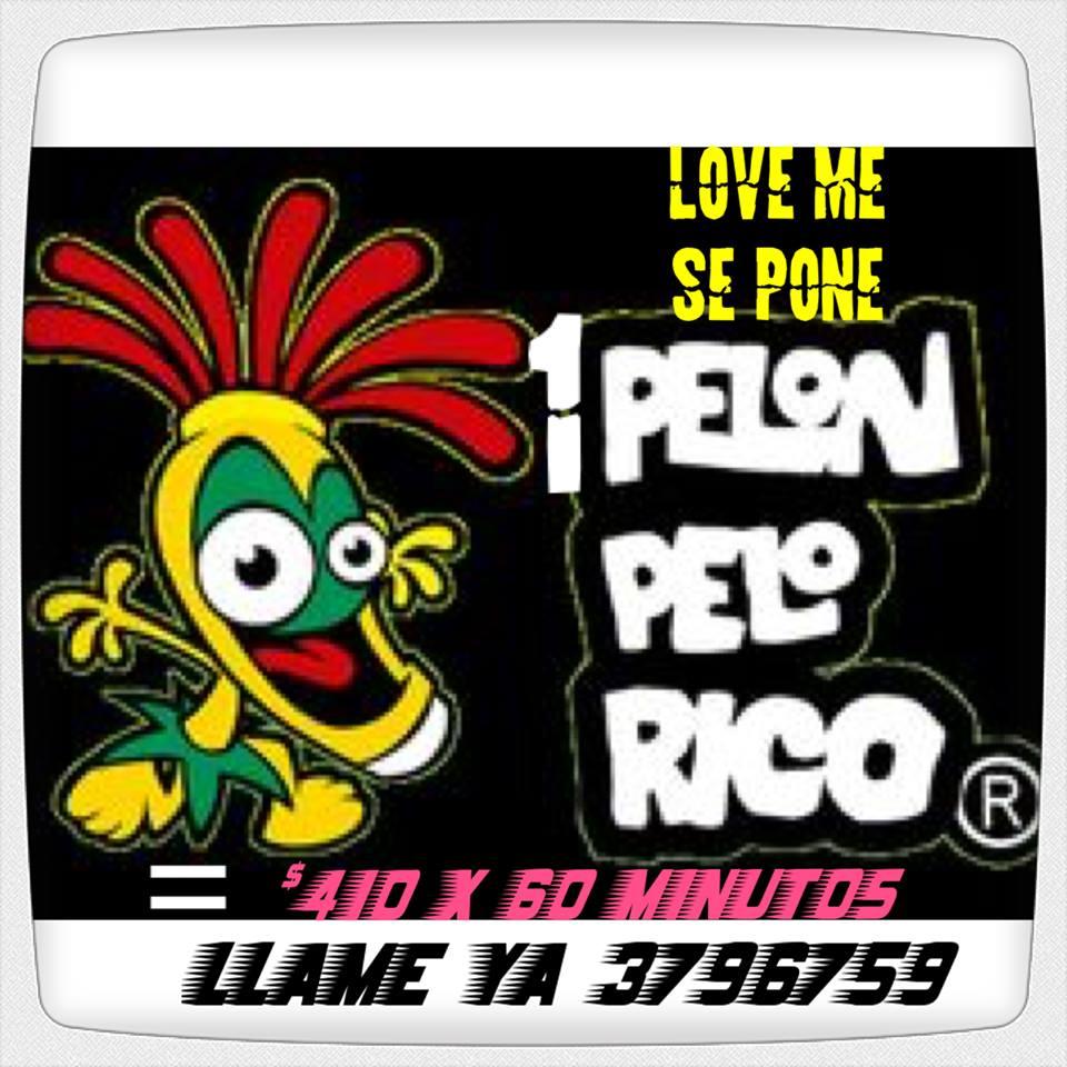 Love Me - Promo del Mes