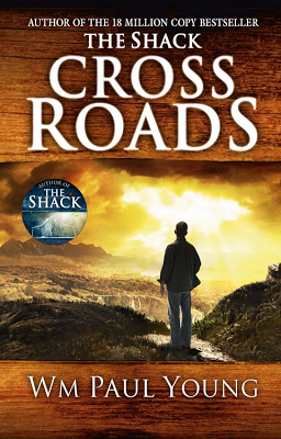 'Cross Roads' by William Paul Young