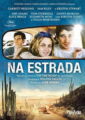 Assistir Na Estrada (On The Road) Dublado Online HD