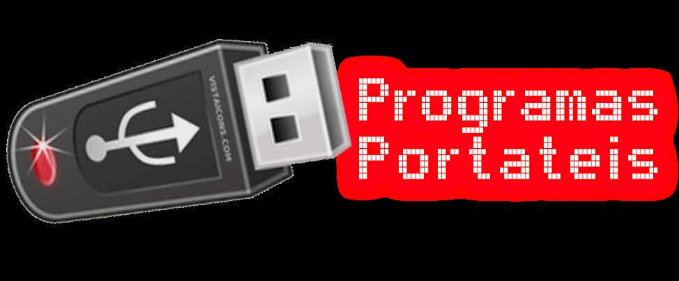Programas Portáteis 1.0 programas portateis1