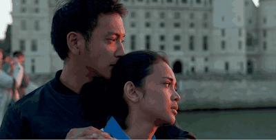 kata-kata romantis di sinet love in paris season 2