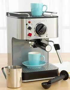 <em>espresso 15bar</em>-Cuisinart 15 bar espresso machine