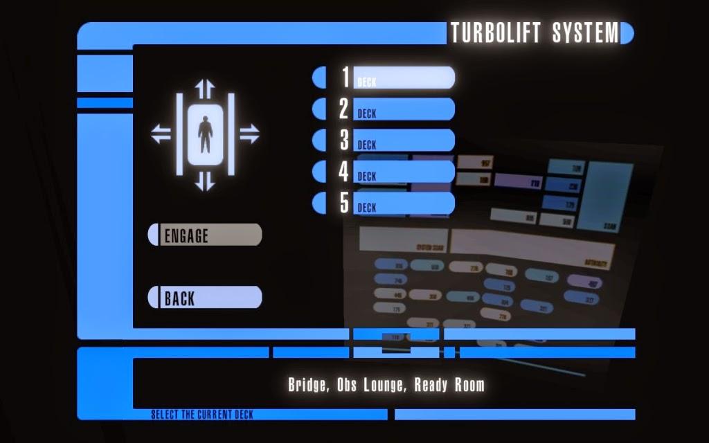 RPG-X Turbolift