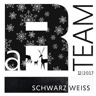 aR-MonatsThema ... SCHWARZ WEISS  12-2017
