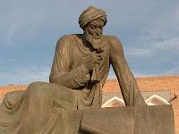 patung-al-khawarizmi