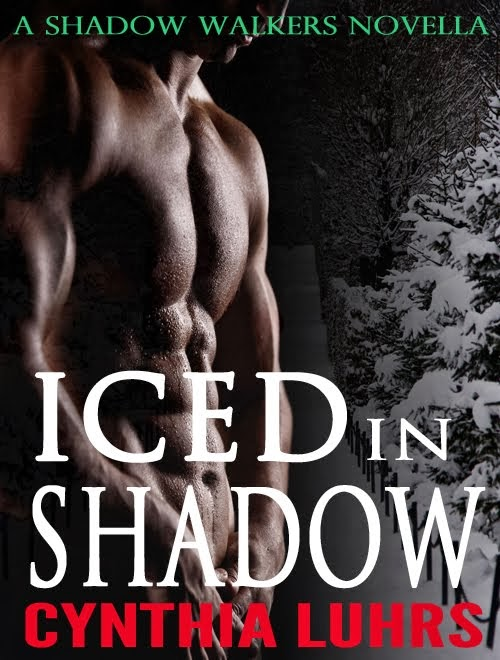 Iced In Shadow