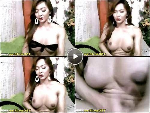 ladyboy thai dick fuck video
