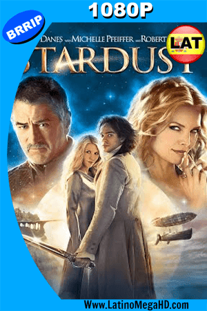 Stardust, el misterio de la estrella (2007) Latino HD 1080P ()