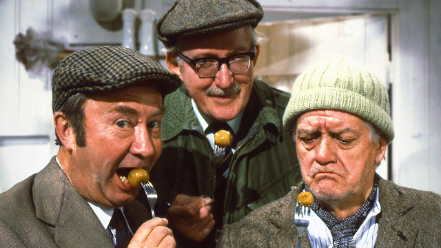BBC's Last Of The Summer Wine