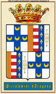 Famiglia Piccolomini d'Aragona