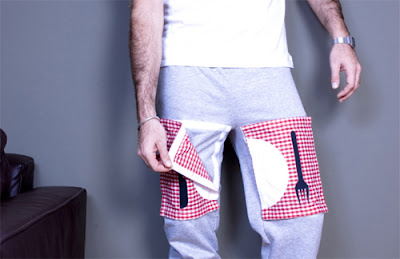 Creative Trousers and Cool Pants Designs (15) 20