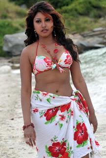 Komal Jha Latest Hot Wallpapers