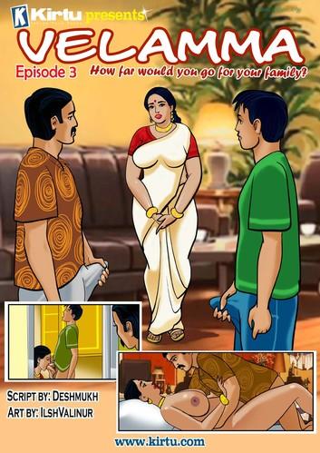 desi indian xxx comics velamma lakshmi episode 3 FREE DOWNLOAD