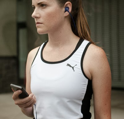 Pumatrac aplicación app de Puma para el running