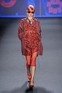 Red Hot3 2013 Moda Renkleri