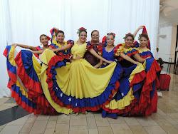 VENEZUELA DANZA Y TAMBOR