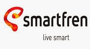 Smartfren, Logo Smartfren, Live Smart, Andromax
