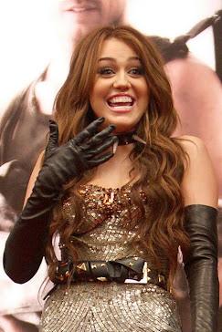 Te Amo Miley
