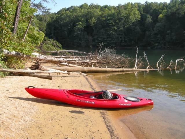 Nc weekend getaways hiking kayaking camping dining for Lake james fishing