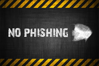 No Phishing