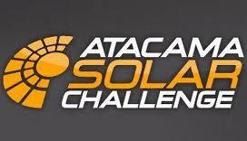 atacama solar challenge