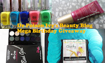 Mega Birthday Giveaway (International)