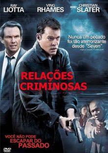 Relações Criminosas – Dublado – Filme Online
