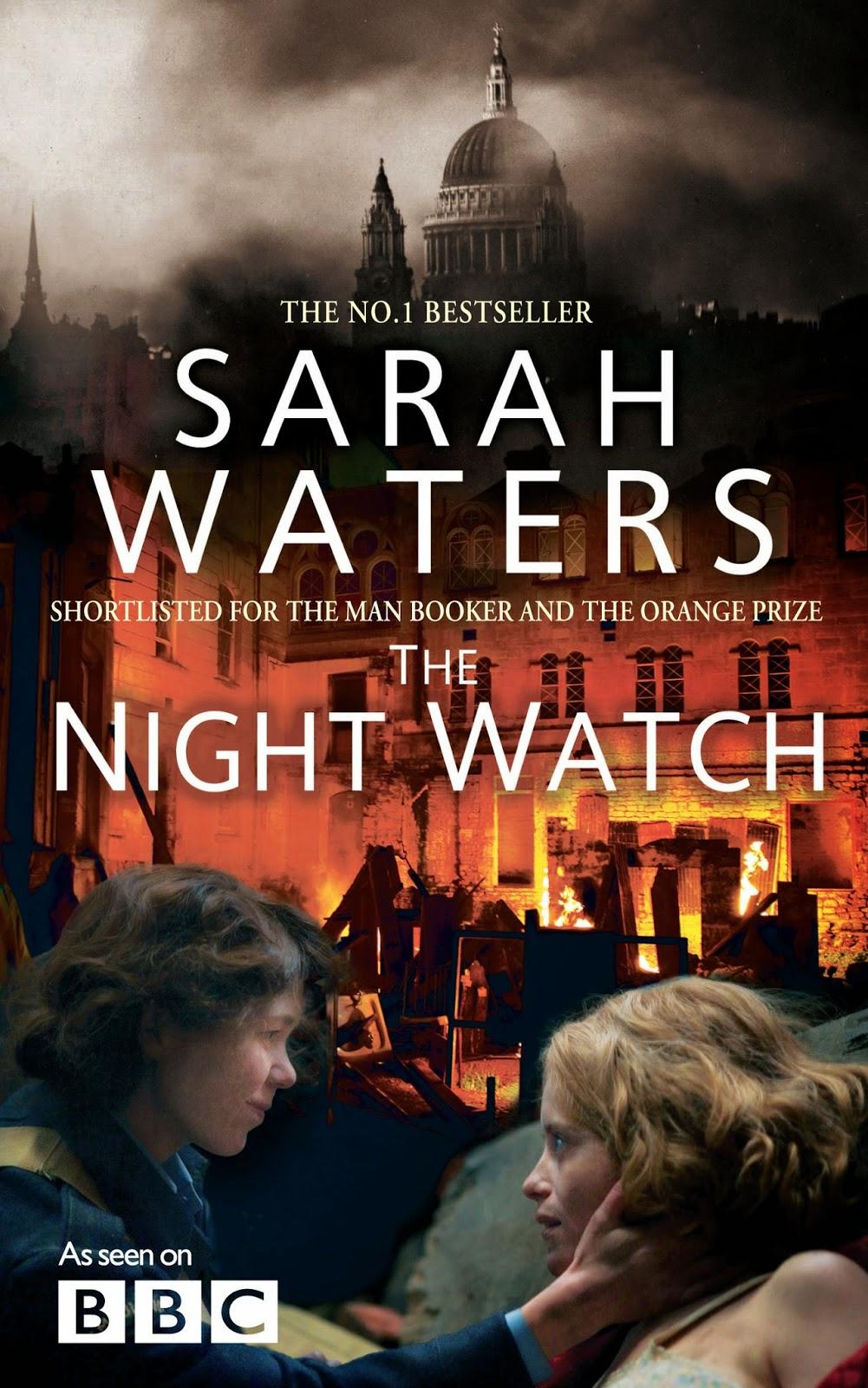 The Night Watch (2011) ταινιες online seires xrysoi greek subs