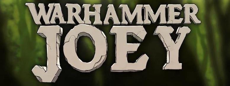 Warhammer Joey