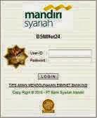 Login Net Banking BSM