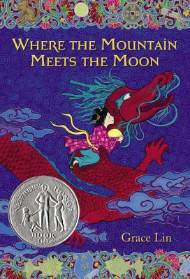 Newbery Honor Winner!