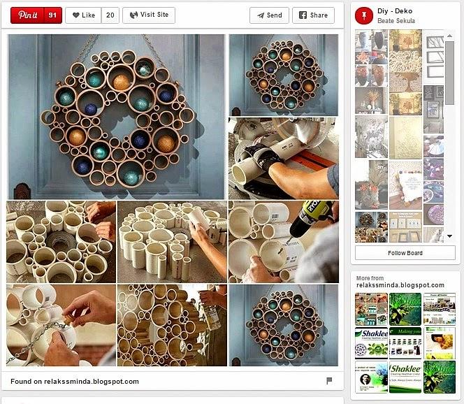 Tingkatkan Trafik Blog Melalui Pinterest