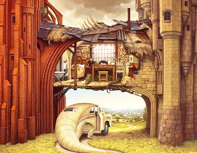 paisajes-surrealistas-pintados-al oleo