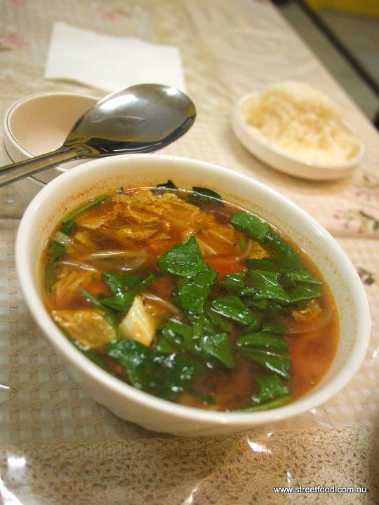 B kyu sydney uyghur cuisine chinese surry hills - Elle suce dans la cuisine ...