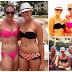 "Paula Creamer wears ""Bikini"" at Hawaii"
