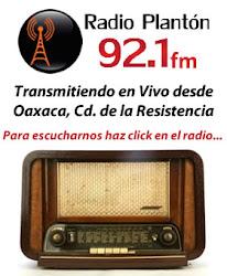 92.1 FM RADIO PLANTON