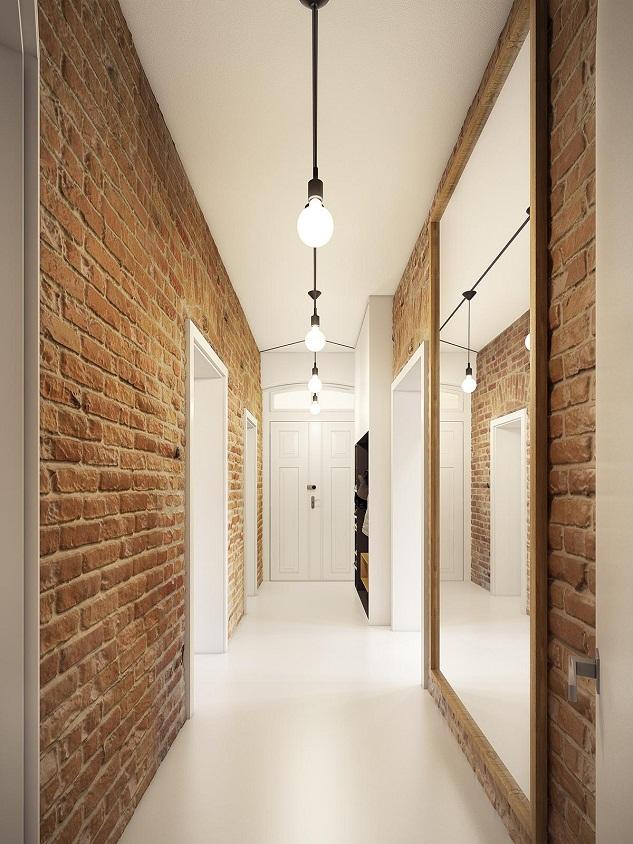 Modern Apartment Decor Ideas With Bold Geometric Colors ...