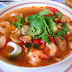 Resep Masakan Tom Yum Goong seadfood Makanan Thailand
