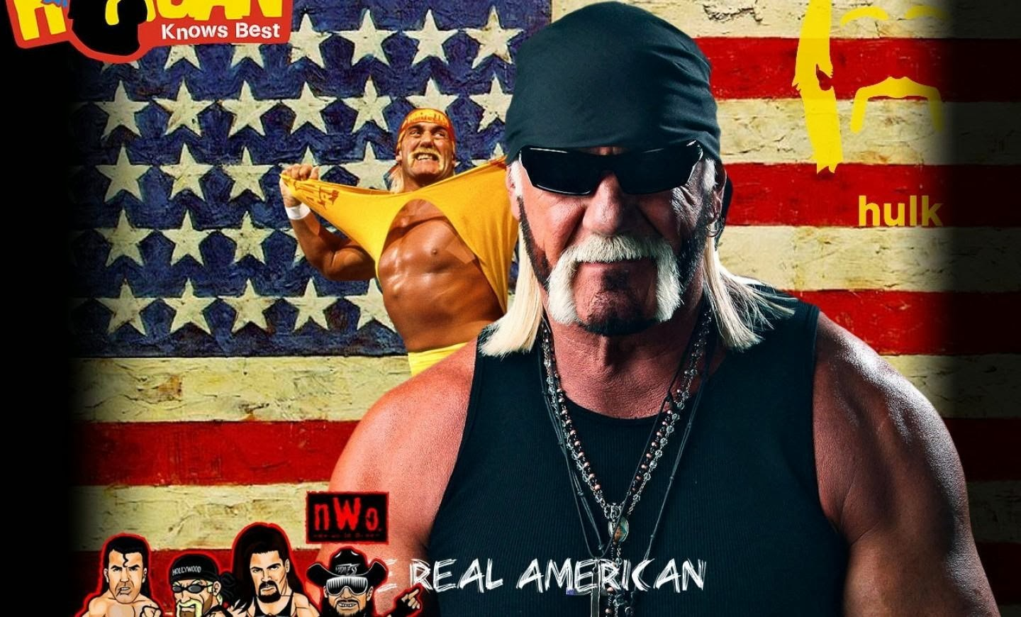 hulk hogan wallpapers - photo #21