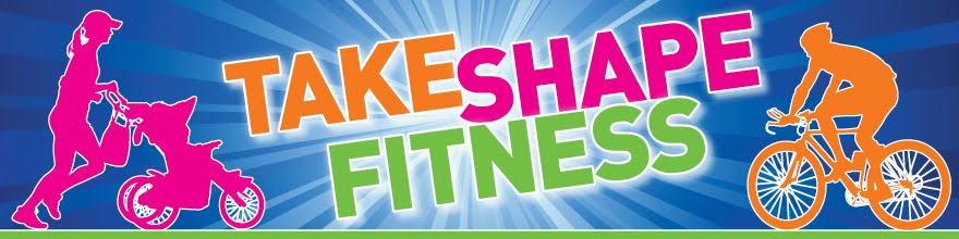Take Shape Fitness