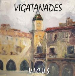 2013 - CD grup V.I.C.U.S.