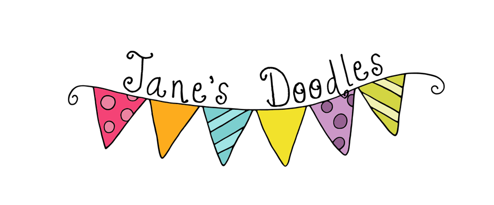 Jane's Doodles Shop