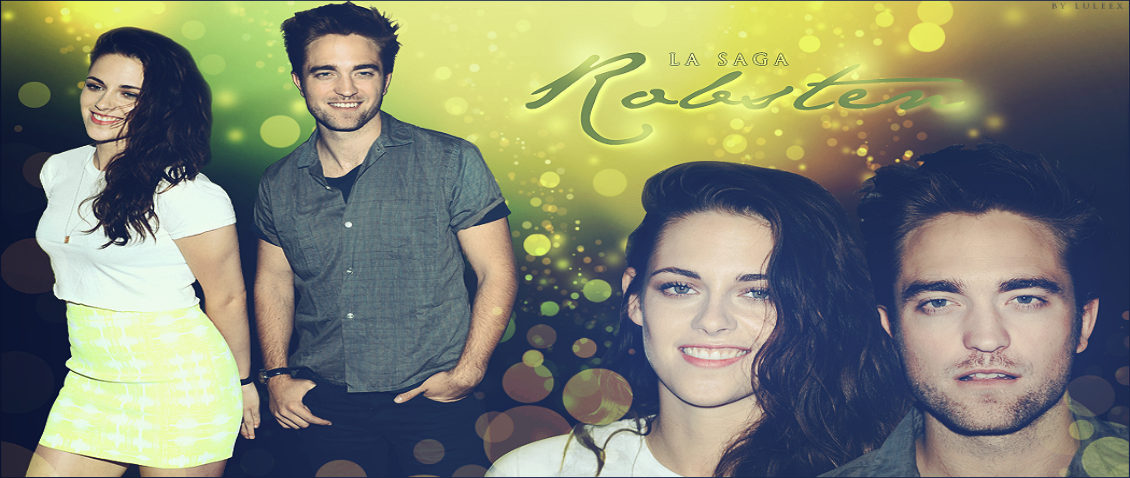 La Saga Robsten