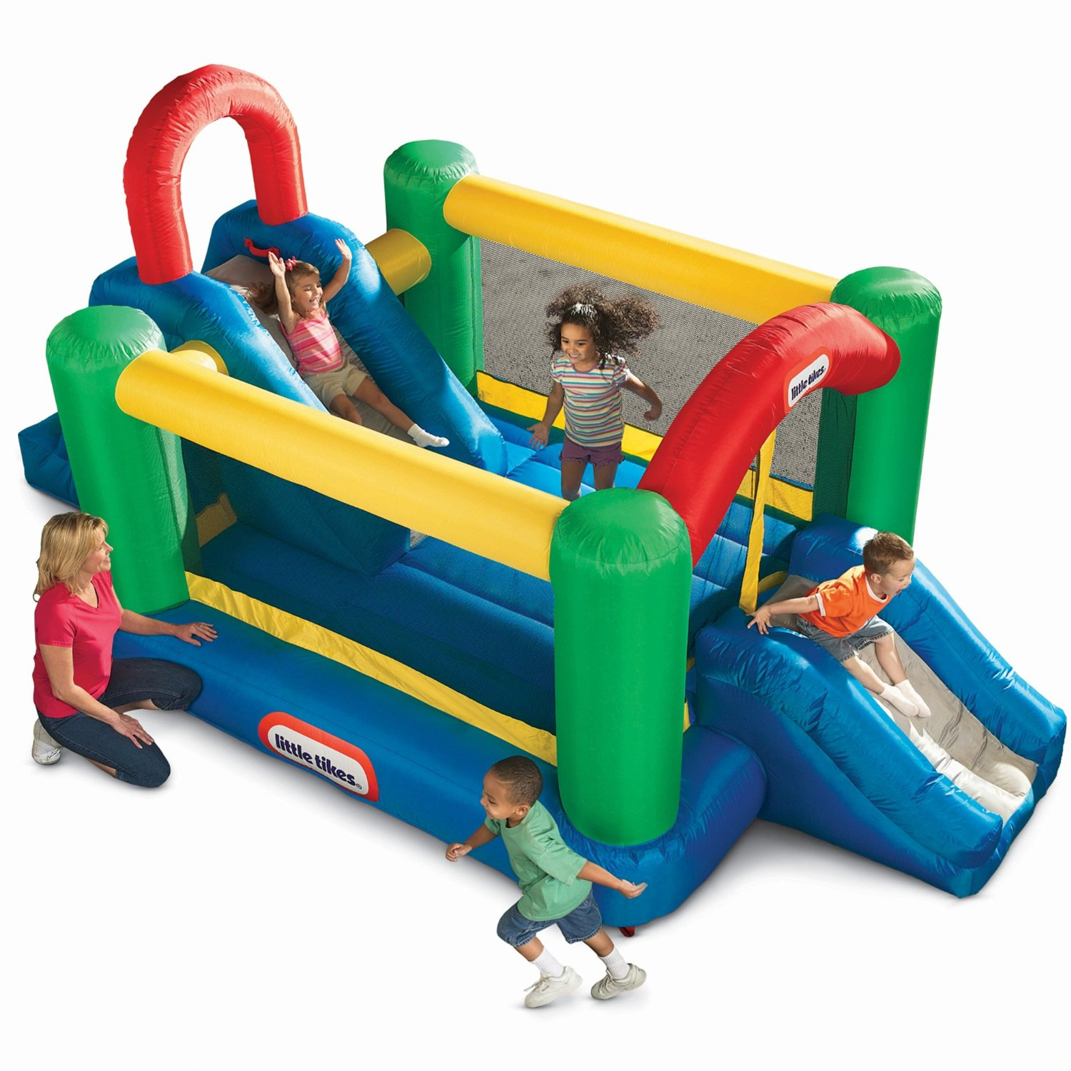 Grandpa Johns toddler party rentals