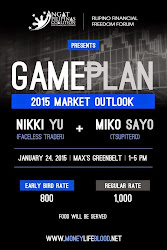 Game Plan 2015: Market Outlook