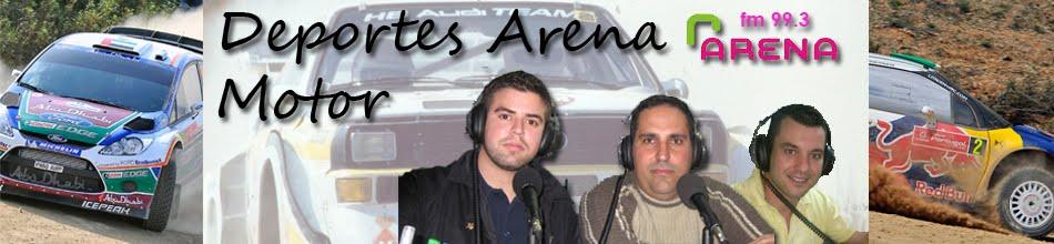 Motor Arena