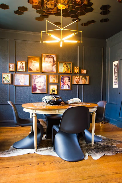 Einrichten mit Herz und Verstand - Vintage plus Design, guter Kauf versus Selbermachen, nur so wird Wohnen zum Vergnügen