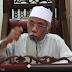 Ustaz Rasul Dahri - Adakah Syirik Kecil Membatalkan Iman..??