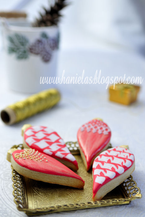How To Make Houndstooth Pattern On Cake