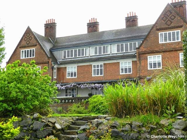 A hidden Arts & Crafts gem in Birmingham - Winterbourne Botanic ...